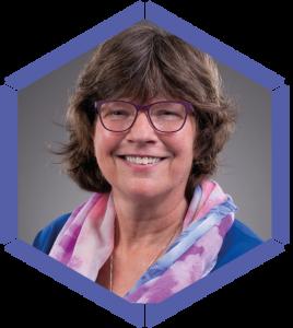 Arbeidsdeskundige Jenny Boesenkool